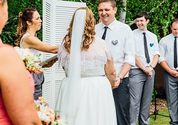 Vicky Flanegan Marriage Celebrant Wedding Modern Celebrant Adelaide Marriage Celebrant