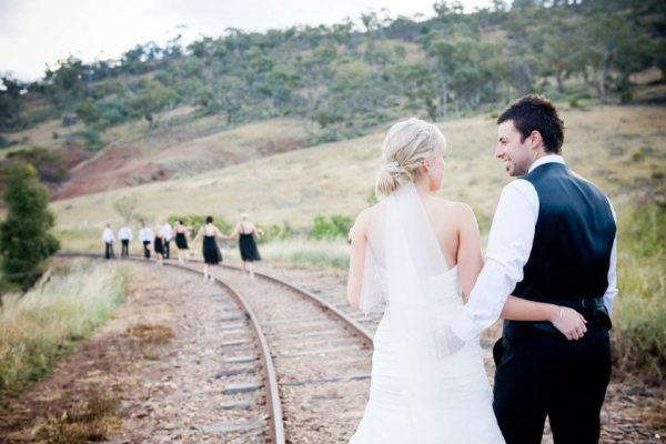 Vicky Flanegan Marriage Celebrant Modern celebrant Adelaide Marriage Bride Groom
